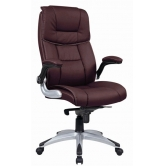 Офисное кресло Хорошие кресла Nickolas  burgundy