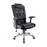 Офисное кресло руководителя Vincent (XXL) 150 кг.