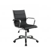 Офисное кресло руководителя Roger LB (XXL) 150 кг.