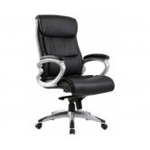 Офисное кресло руководителя Ronald (XXL) 150 кг.