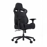 Кресло игровое Vertagear SL4000 Black/Carbon
