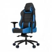Кресло игровое Vertagear PL6000 Black/Blue