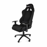 Кресло игровое AKRacing K7012 (AK-7012-BB) black
