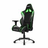 Кресло игровое AKRacing Overture Green