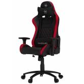 Кресло игровое HHGears XL500 BR, Black Red