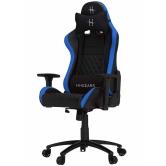 Кресло игровое HHGears XL500 BBL, Black Blue