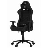 Кресло игровое HHGears XL500 BK, Black