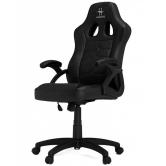 Кресло игровое HHGears SM115 BK, Black