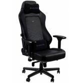 Кресло игровое Noblechairs HERO (NBL-HRO-PU-BBL), Black blue