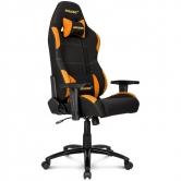 Кресло игровое AKRacing K7012 (AK-K7012-BO) Black-orange