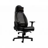 Кресло игровое Noblechairs ICON  (NBL-ICN-PU-GOL) Black/Gold