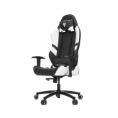 Кресло игровое Vertagear SL1000  Black White