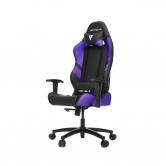 Кресло игровое Vertagear SL1000 Black Purple