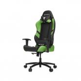 Кресло игровое Vertagear SL1000 Black Green