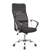 Офисное кресло EVERPROF Ultra T Сетка Черный