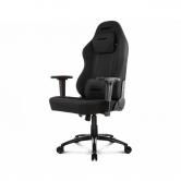 Игровое кресло AKRacing Opal Black