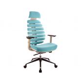 Офисное кресло EVERPROF ERGO Black Сетка