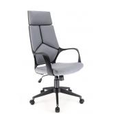 Офисное кресло EVERPROF  Trio Black TM Ткань