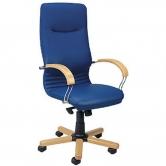 Офисное кресло руководителя Нова-Лагуна МП