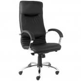 Офисное кресло руководителя Нова X