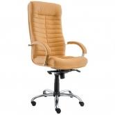 Офисное кресло руководителя Орион Хром