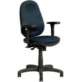 Офисное кресло персонала T-613