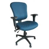 Офисное кресло персонала T-632