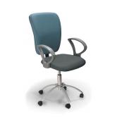 Офисное кресло персонала CHAIRMAN 9801