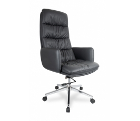 Офисное кресло College CLG-625 LBN-A Black