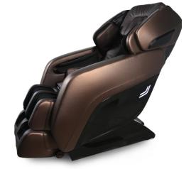 Массажное кресло Ergonova Organic 4 RK Espresso Brown