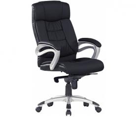 Офисное кресло руководителя Graff (XXL) 200 кг.