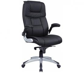 Офисное кресло руководителя Lord (XXL) 200 кг.