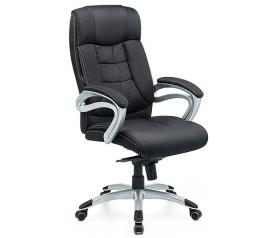 Офисное кресло руководителя George Ткань (XXL) 250 кг.