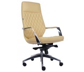 Офисное кресло EVERPROF Roma экокожа бежевый