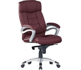 Офисное кресло руководителя Хорошие кресла George (XXL) 250 кг.