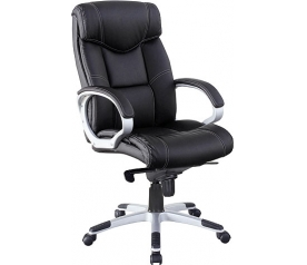 Офисное кресло Хорошие кресла Albert black