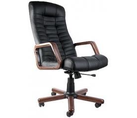 Офисное кресло руководителя Атлант-Лагуна