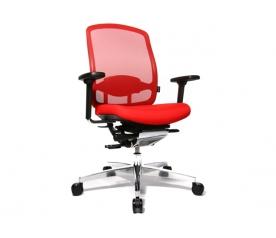 Офисное кресло  руководителя Wagner Alu Medic 5