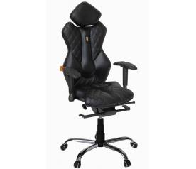 Кресло Kulik System Royal (черный)