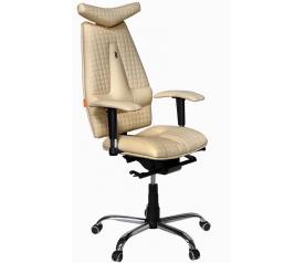 Кресло Kulik System JET (белый)
