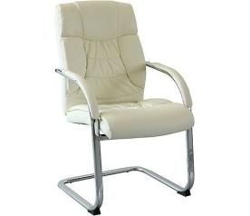 Офисное кресло для посетителей George ML (XXL) 150 кг.