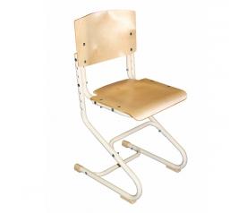 Растущий стул ДЭМИ СУТ-02 (регулируется в 3-х плоскостях)