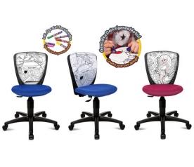 Детские креслаTopstar Swap S'cool