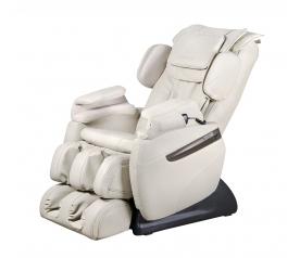 Массажное кресло US MEDICA Quadro (бежевое)