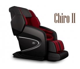 Массажное кресло OTO Chiro II CR-01 Beige