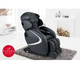 Массажное кресло Casada Hilton 2 (графит)