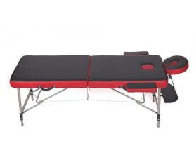 Складной алюминиевый массажный стол Malta (2A)