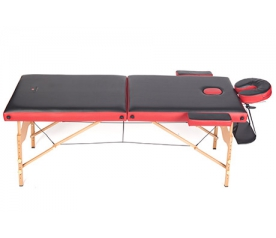 Складной деревянный массажный стол Malta (2W)