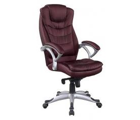 Офисное кресло Хорошее кресло Patrick burgundy