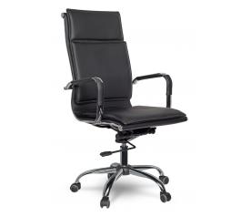 Офисное кресло руководителя College CLG-617 LXH-A